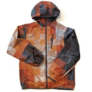Columbia Grabber jersey lined boys Spring jacket